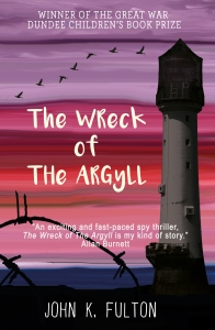 wreck of the argyll