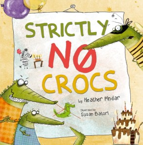 Strticly-no-Crocs-Cover