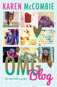 the omg blog