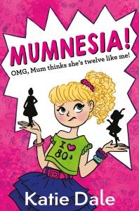 mumnesia cover