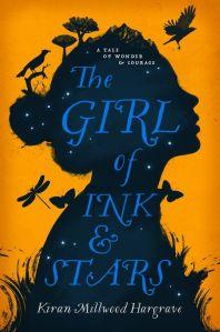The-Girl-of-Ink-Stars-Kiran-Millwood-Hargrave