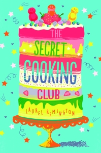 Secret Cooking Club Jacket