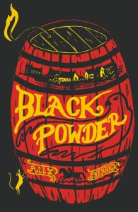 black-powder