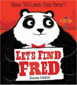 letsfindfred