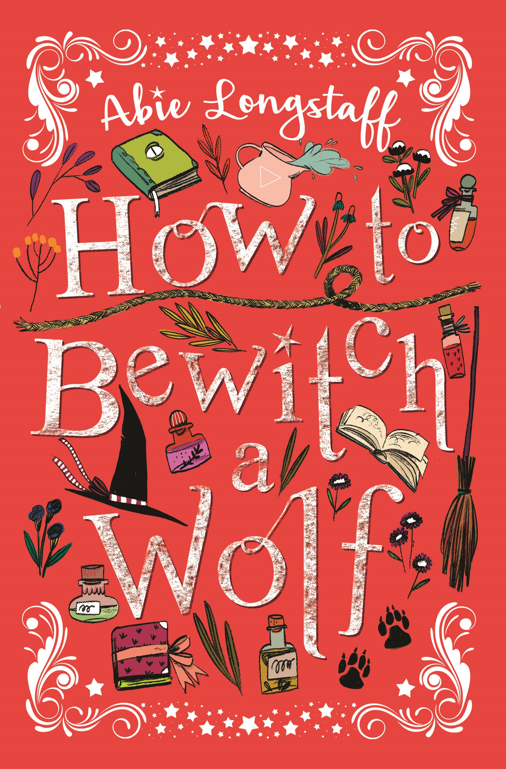 How to bewitch a girl
